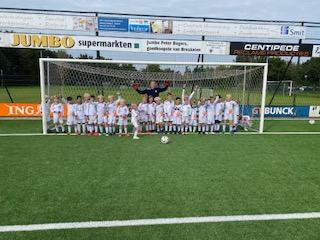 De FC Breukelen Penaltybokaal is weer begonnen!