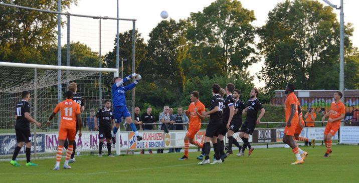 Voorbereiding eerste elftal FC Breukelen in volle gang!