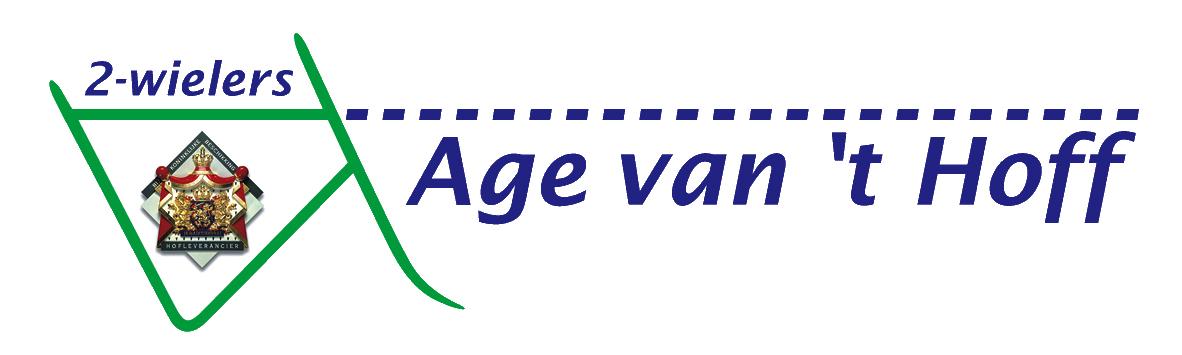 Age van t Hoff 2-wielers